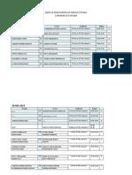 Jadwal Pertandingan Dekan Cup 2014