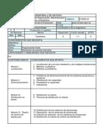 Ficha_MIO_Diseño de Instalaciones Industriales y de Servicios