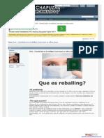 Tutorial] Qué es el reballing? Como hacer un reflow casero.pdf