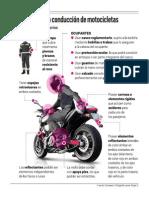 Infografia Seguridad Motocicletas