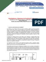 Revista Frío y Calor N°91 - Cámara Chilena de Refrigeración y Climatización A.G