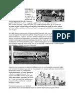 Histórico Do Brasil Nas Copas Do Mundo