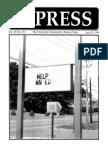 The Stony Brook Press - Volume 15, Issue 15