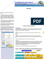 GHGT-9 poster template