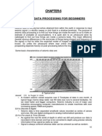 Chapter-6 Seismic Data Processing