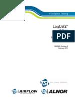 TSI LogDat2 Install Guide 2011rE