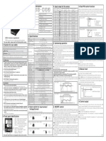 TZN4SSeries IO Manual