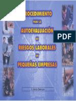 Evaluacion de Riesgos ARTES_GRAFICAS
