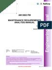 LIBRO - RailCorp - MAINTENANCE REQUIREMENTS ANALYSIS MANUAL.pdf