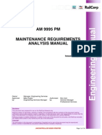 LIBRO - RailCorp - MAINTENANCE REQUIREMENTS ANALYSIS MANUAL.pdf