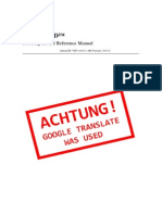 Job Plugin API Manual ENG Gt