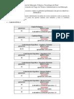 Concurso 101 Res Rec Contra Gabaritos Preliminares 20-06-2014