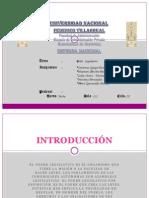 PODER LEGISLATIVO-con Las Funciones Completas