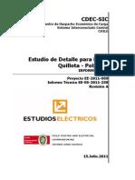 EE-ES-2011-238 Estudio PDCE Fase 1 Preliminar
