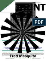 Manual Do FMC 737 800