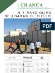 EL CHANCA 85