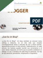 Que Es Un Blogger1