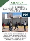 EL CHANCA 86