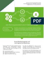 Factsheets Postserver.at