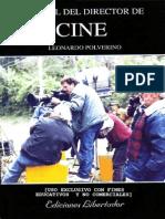 Manual de Direccion de Cine