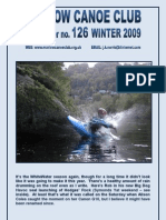 Newsletter 126 Winter 2009 04