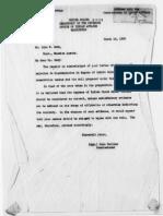 16 Mar 1935 John Dady