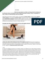 Espolón calcáneo_ Causas, Síntomas, Diagnóstico, Tratamiento, Evolución ..
