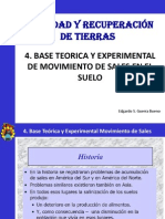 4. Base Teorica Mov. de Sales