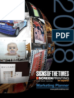 2008 Signs of the Times and Screen Printing Eng