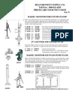 AERMOTOR Windmill Catalog Page59