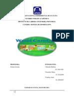 Sistema de Informacion (Placa Centro)
