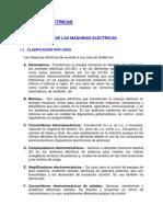 M%E1quinas El%E9ctricas