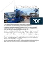 Le Tramway n'Arrivera Pas à Clichy Montfermeil Avant 2017.4 Juillet 2014doc