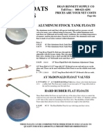 AERMOTOR Windmill Catalog Page66c