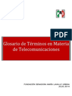 04-07-14 Glosario Telecom.