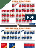 Hel Readers 2013