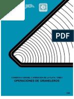 (Libro) Operaciones de Graneleros