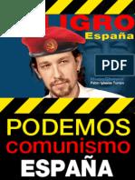 "Bertin Osborne y Beatriz Montañez - Pablo Iglesias ""El Chávez Español"""