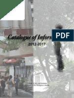 CAS Catalog