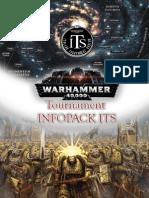 Infopack ITS v.2.1