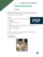 Hernry Examenes Acomodativos y Vergenciales