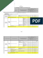 Planul de Scolarizare 2014-2015