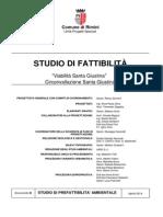 Documento B.studio Di Prefattibilità Ambientale