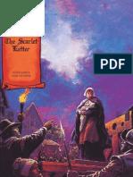 076 the Scarlet Letter