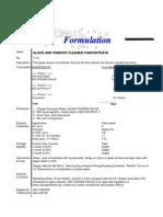 Stepan Formulation 1110