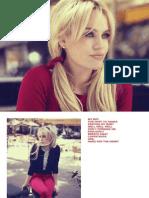 Digital Booklet - Endlessly