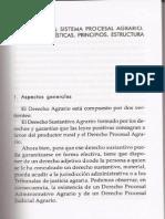 Derecho Agrario 1
