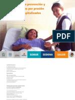Protocolo Para La Prevención y Manejo de Úlceras Por Presión en Pacientes Hospitalizados