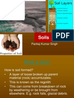 Soil Profile and All