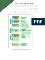 Pauta de Investigación de Mercados(1)